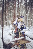 TsubasaRC:Winter by Eternal-Jesus