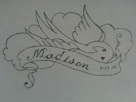 Madison by Ba94