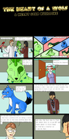 the heart of a wolf Nuzlocke Pg 2 by Dorriesmurf