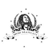Crazy about Bob Marley by RemainStealth