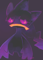daily:banette by miinti