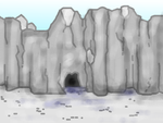 Greystorm Cliff by PkmnOriginsProject