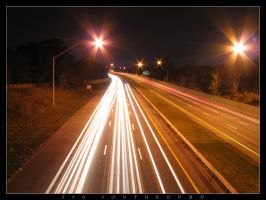 Nite Series 1 - 390 Southbound by jedipherous