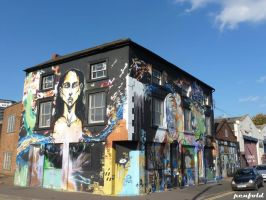 Digbeth by penfold5