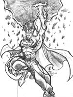 NEW 52: Man Of Steel by MadcapLLC