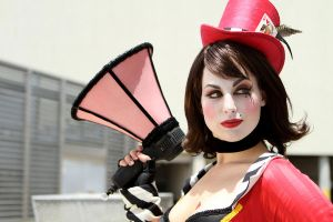 Mad Moxxi Cosplay 6 by Meagan-Marie