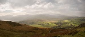 Great Dodd by Mohain