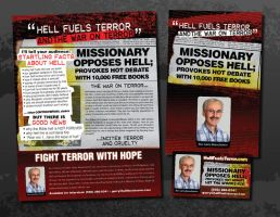 Hell Fuels Terror by kwant