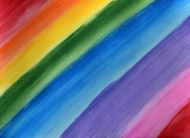Rainbowtastic by tinkerbell594