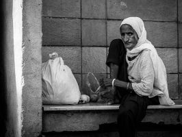 Vegetable Picker by InayatShah