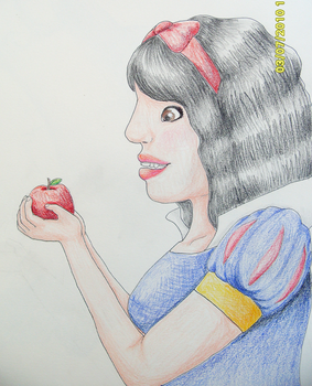 SW: Snow White by StayCycle