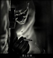 BLOW.jpg by ohyouhandsomeDevil