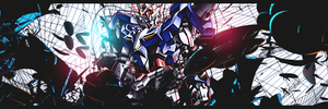 Gundam 2 by CrusherXx