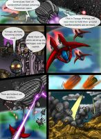 Timeless Encounters Page 193 by MikeOrion