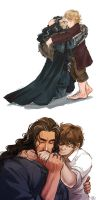 The Hobbit: An Unexpected Journey - with you by maXKennedy