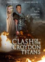 Clash of the Croydon Titans by tanman1