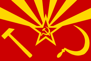 Soviet Arizona by thefieldsofice
