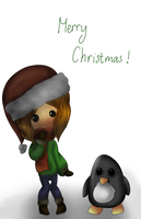 Merry Christmas! by Acytpe