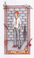 Ron Weasley by Achen089