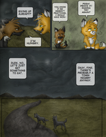 The Rogues Ch1 P4 by TheRoguez