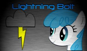 Lightning Bolt B.A. Wallpaper by InternationalTCK