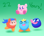 22 Years by Chenanigans