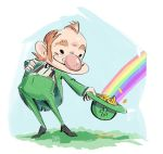 Leprechaun by Sodano