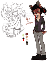 [REF] Ace the Lemming by chocolath