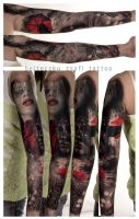 full sleeve by sofsmade