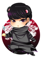 EXO : Tao by Jean-chan