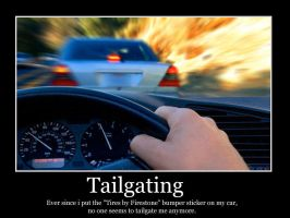 Tailgating by digi2600