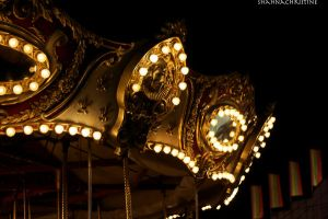 Carousel by sylnn