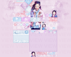 Order Layout ft. Demi Lovato #43 by BebLikeADirectioner