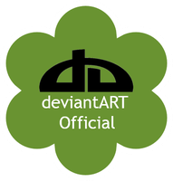 DeviantART Official Icon by ETSChannel