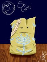 Fentatoe sack by AgeOfRogues