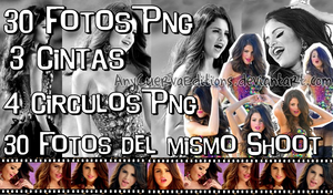 Fotos Png de Selena Gomez by AnyCuervaEditions