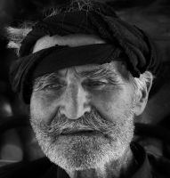 the gentleman from Lasithi by VaggelisFragiadakis