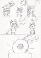 The Golden Doughnut Page 3 by FallenFolf