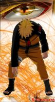 NARUTO by Crazyaction