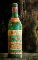 Vintage Vermouth Anyone? by shrimpography