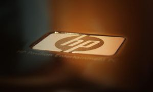 HP Pavilion Entertainment PC by Gandof