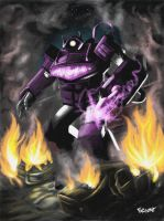Shockwave by ChrisFaccone