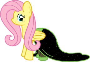 3AM Fluttershy by mtfc1029