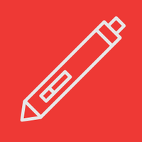 Stylus Minimal SVG Download by Frankqbe