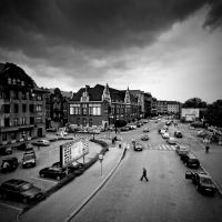 Zabrze square 02 by RafalBigda