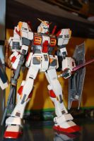 Gundam RX-78-G05 by teardrop-sidemarker
