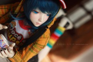 Colorfull boy 1 by chibi-lilie