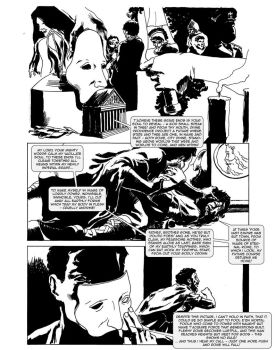 WRB, issue 2, p. 57 by MichaelCleaves