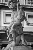 Rape of the Sabine Women by Quit007