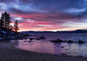 Sand Harbor Sunset140108-82-Edit by MartinGollery
